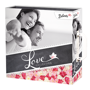 BELARTO Love Collection